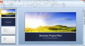 template powerpoint 2013 free business plan template for With powerpoint presentation templates free download 2013