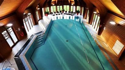 Witney Lakes Resort Health Fitness