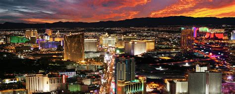 Stratosphere Tower Observation Deck by Stratosphere Tower Observation Deck Las Vegas Places