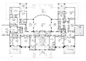 traditional floor plans castles mansions palaces chateaux villa manor concept designs traditional floor plan