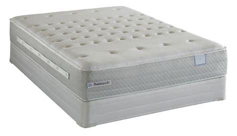 Sealy Posturepedic Cushion Firm Mattress