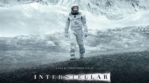 Interstellar Matthew McConaughey Movie Poster Desktop ...