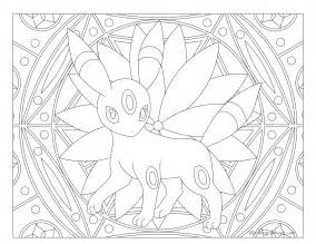 HD wallpapers pokemon free printable coloring pages