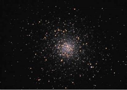 Animated Blinking Stars Sky M5 Night Universe