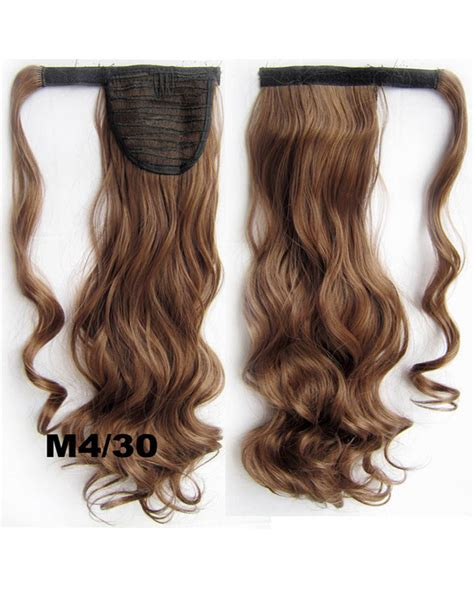 Curly Ponytail On Sale