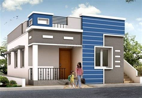 Low Cost 631 Sq Ft Kerala Single Storied Homes, 631 Sq Ft