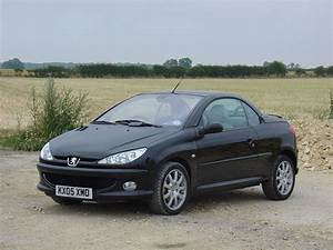 Coupé Peugeot : peugeot 206 coup cabriolet review 2001 2007 parkers ~ Melissatoandfro.com Idées de Décoration