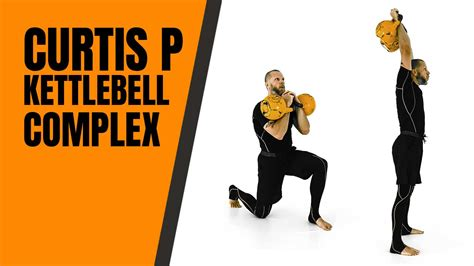 curtis kettlebell complex crossfit version