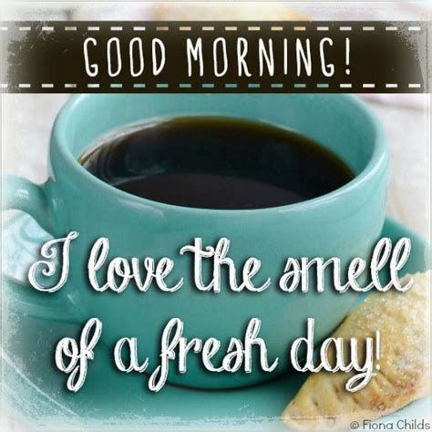 Good Morning Wishes With Tea Pictures, Images  Page 12
