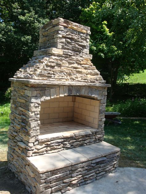 Fireplacesfirepits  Wildscapes, Llc