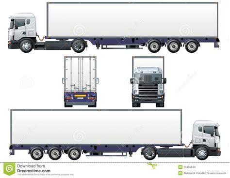 drawn truck cargo truck pencil   color drawn truck