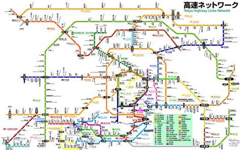 名古屋 高速 路線 図