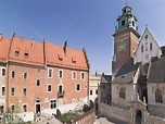 History – The Wawel Royal Cathedral of St Stanislaus B. M ...