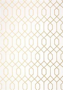 Thibaut- Graphic Resource- La Farge in Metallic Gold shop ...