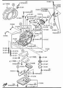 Ford 5r55w Transmission Diagram