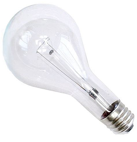 average lifespan of a light bulb buy the general electric 21025 light bulb clear 130 volt