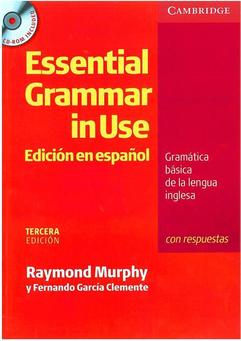 grammar exercises books pdf free