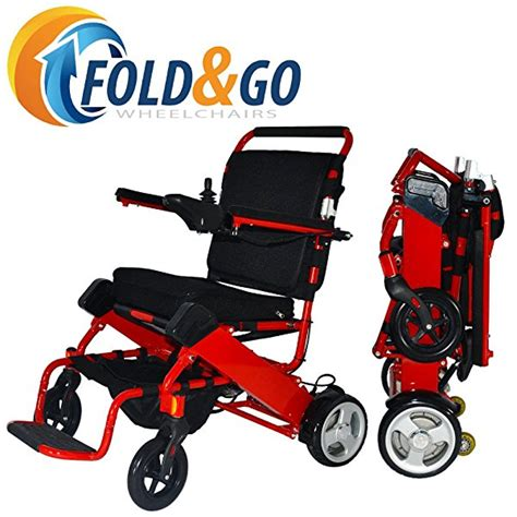 top 5 best lightweight electric wheelchair for sale today