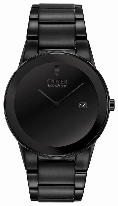 Axiom Citizen Drive Eco Stainless Steel