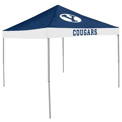 byu cougars tailgate tent canopy economy
