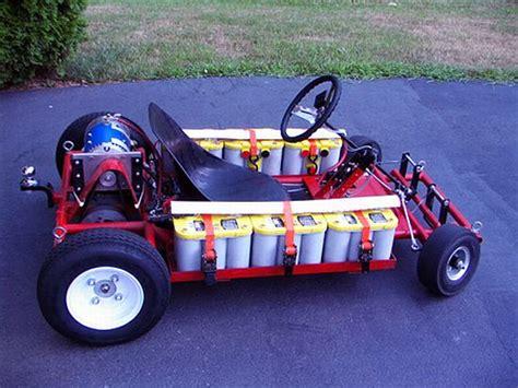 eco diys worlds fastest electric  kart ecofriend