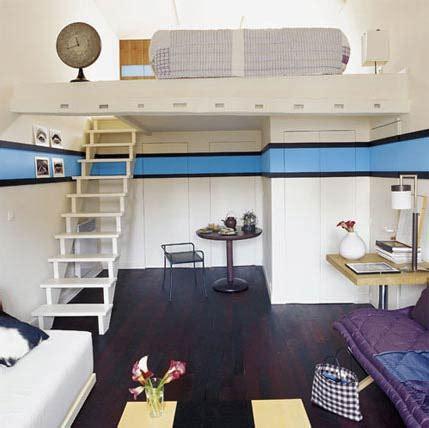 ladaire bureau 5 tips for decorating a small studio apartment freshome com