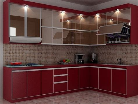 model kitchen set  mini  dapur mungil  warna