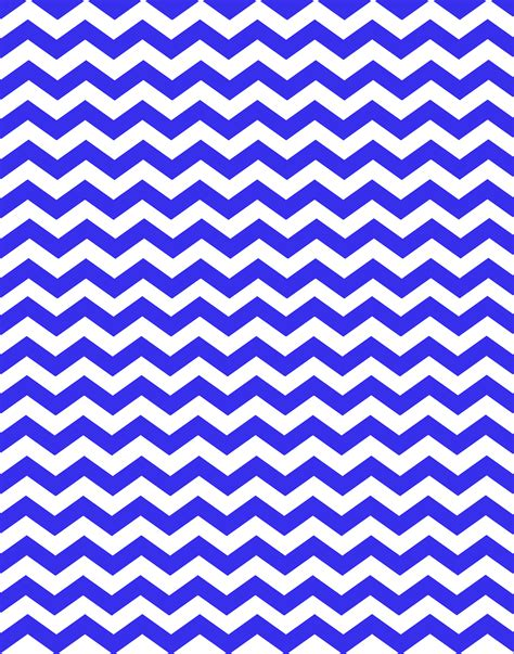 And Blue Chevron Background by Doodlecraft Freebie Week Chevrons