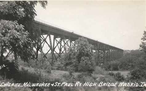 bridgehuntercom milw madrid high bridge