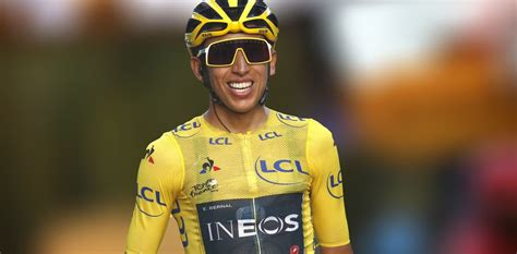 Bernal must overcome road, roglic and his own body to win tour again. Tourwinnaar Egan Bernal in WK-selectie Colombia | WielerFlits
