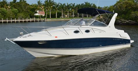 Are Regal Boats Well Made by Regal 3060 Commodore Boat For Sale From Usa