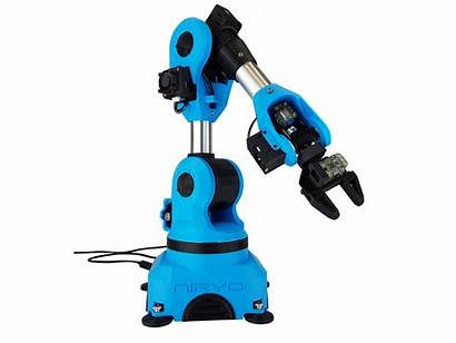 Robot Niryo Educational Arm Robots Axis Education