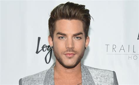 adam lambert queen audition adam lambert