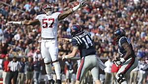 Ole Miss rallies past No. 1 Alabama for upset win - The ...