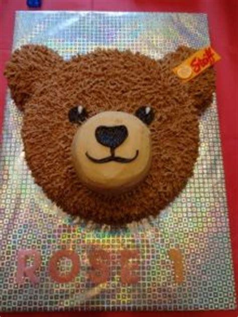 1000+ Ideas About Bear Cakes On Pinterest  Teddy Bear