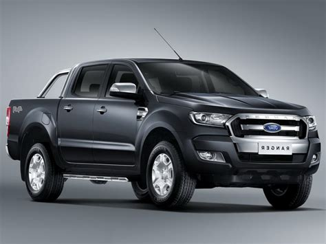 2016 Ford Ranger   Car Wallpaper