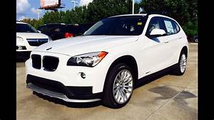 Bmw X1 2015 : 2015 bmw x1 sdrive28i full in depth review startup and exhaust youtube ~ Medecine-chirurgie-esthetiques.com Avis de Voitures