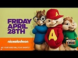 """""""Alvin and the Chipmunks: The Squeakquel"""" 