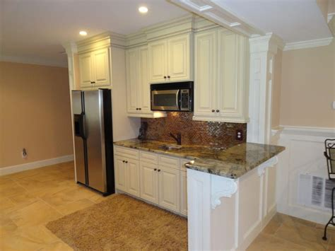 Studio Apartment Kitchen Ideas - traditional basement kitchen bar traditional basement atlanta by acworth cabinet inc