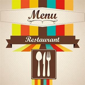 fancy restaurants menu