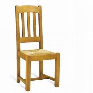 chaise de salle a manger en chene rustique 710 712 4 With salle À manger contemporaineavec chaise en chene