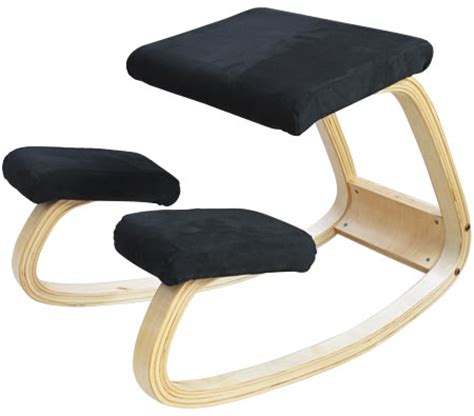 kneeling chair ergonomic stretch knee posture chair sales