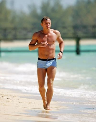 charliehunnam swimsuit daniel craig s suits top 5 james bond looks joe button