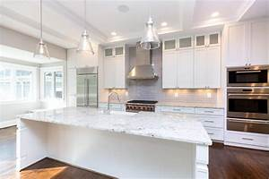 Kitchen, Countertop, Options, To, Choose, From, For, Your, Next, Remodel
