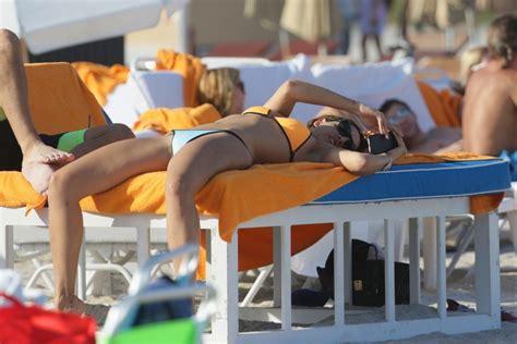 Eiza González In A Bikini 15 Photos Thefappening