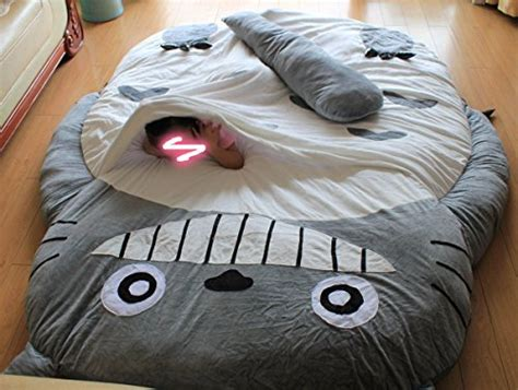 37756 sleeping bag sofa bed norson my totoro sleeping bag sofa bed bed