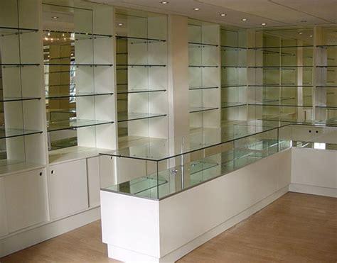glass shelves  purpose glazing