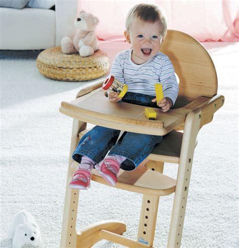 comment bien choisir sa chaise haute dr 244 les de mums