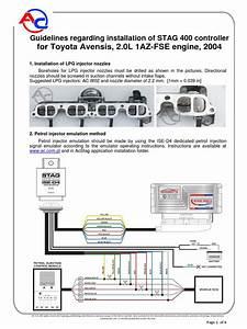 1az Fse Wiring Diagram Download   31 Wiring Diagram Images
