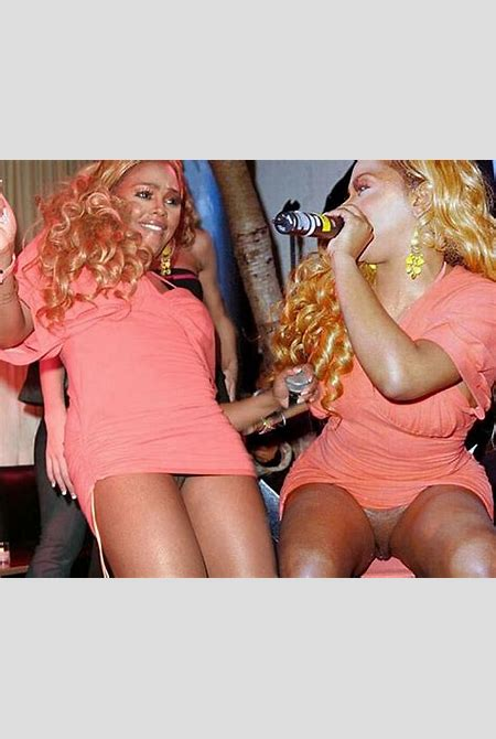 Lil Kim and her online leaked photos - Black Celebs Leaked